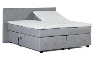 Elbatex Bedmode: 602 Dreamtime elektrische boxspring
