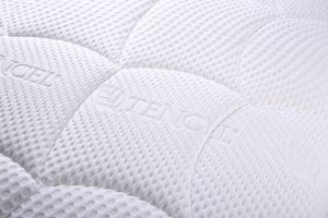 Elbatex Bedmode: Tencel HR55 pocketveer matras