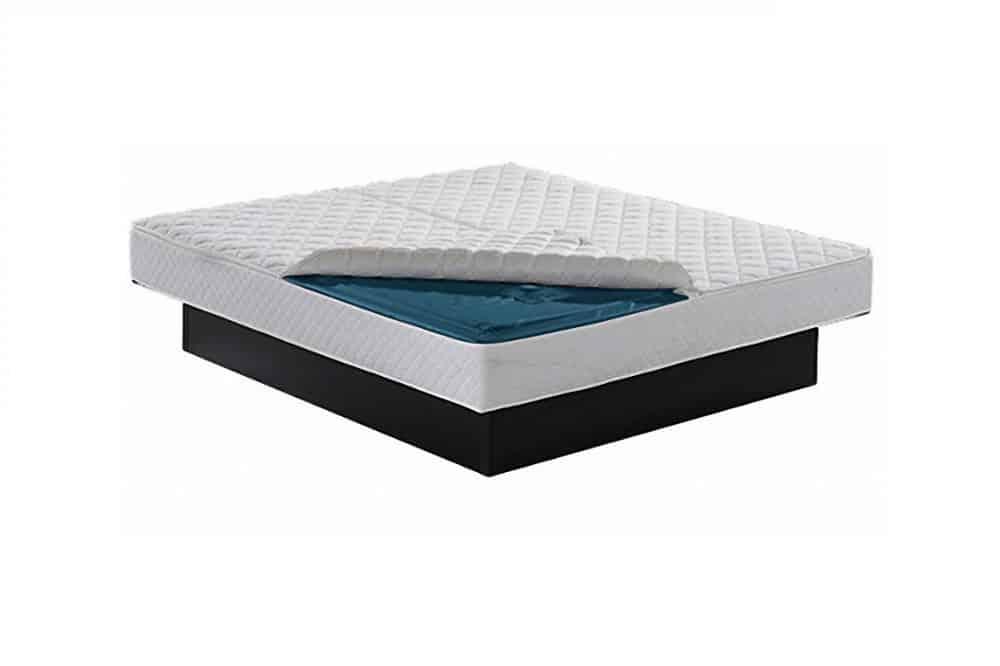 Elbatex Bedmode: Waterbed Elegance duo - afhalen